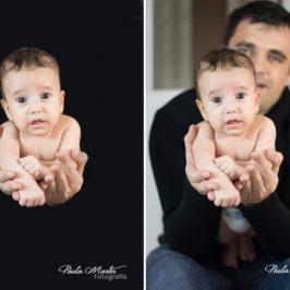 Edición de fotografías: antes… y después