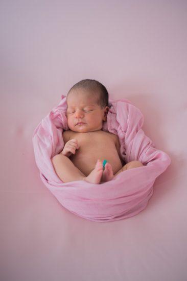 foto de bebe recién nacido