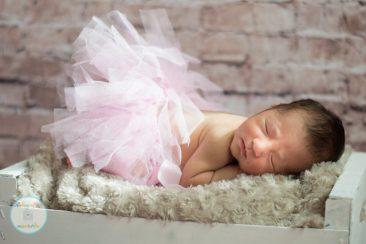 Paula ciatro - recién nacida