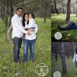 Lo que debes saber para sacar el máximo partido a tu sesión de fotos familiares