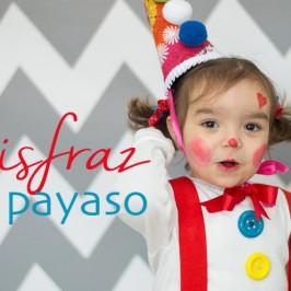 Disfraz Casero De Payaso Cool Deja Volar Tu Creatividad Y Haz Tu
