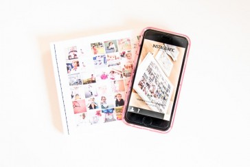 Instagrafic: de Instagram al papel