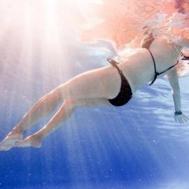 Mi vida con GoPro, una cámara acuática todoterreno