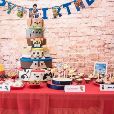 10 tartas de cumpleaños originales