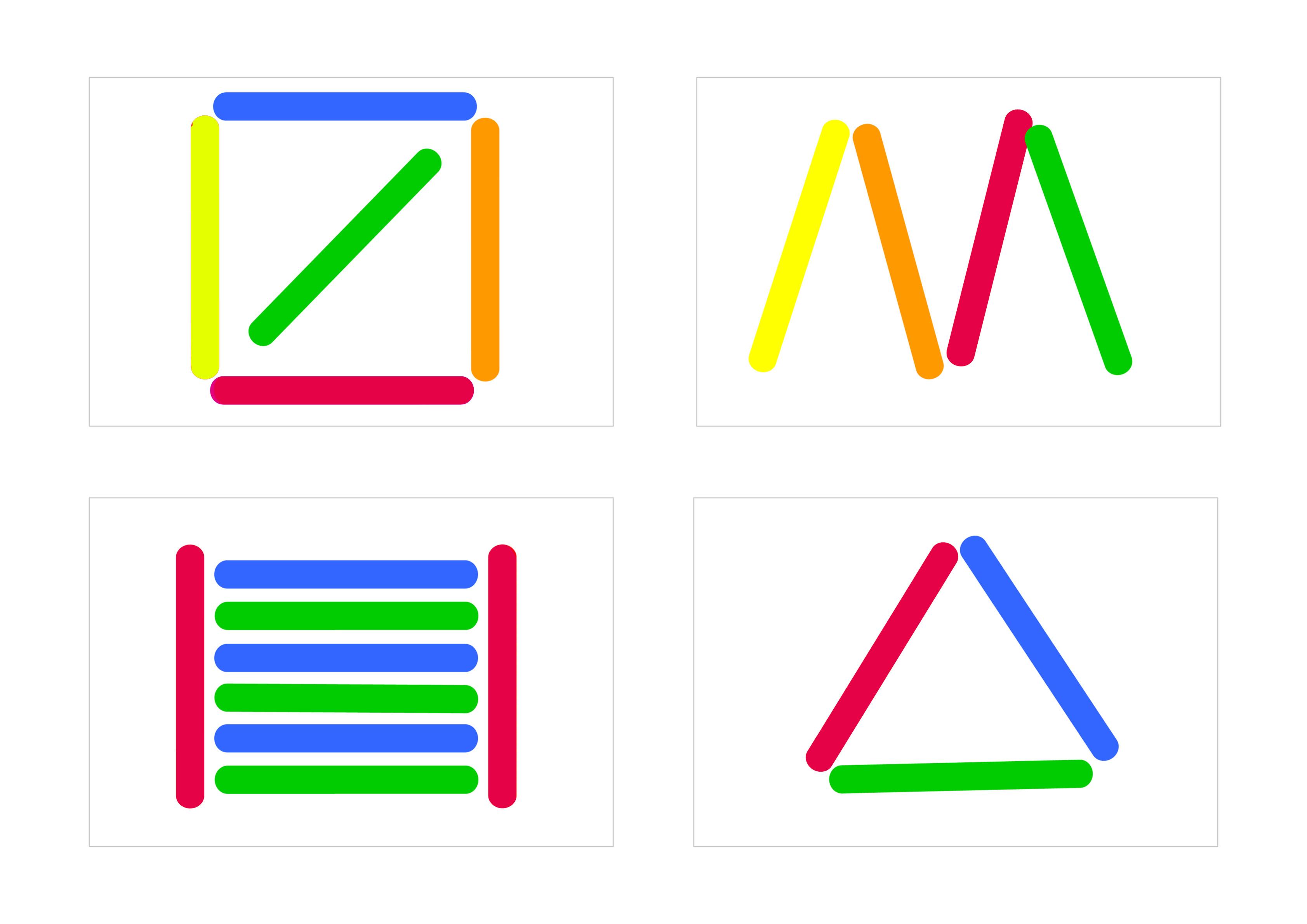 juegos con palo de colores