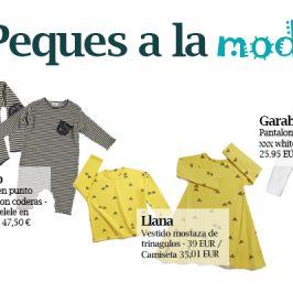 3 marcas españolas de ropa para niños con estilo nórdico