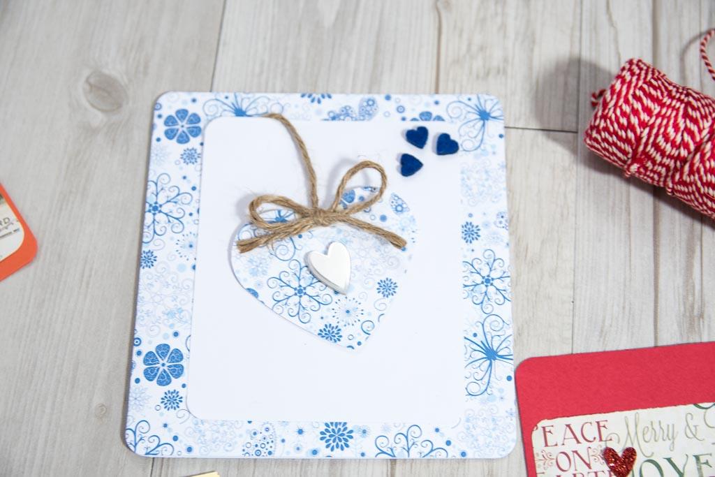 Christmas navideño DIY