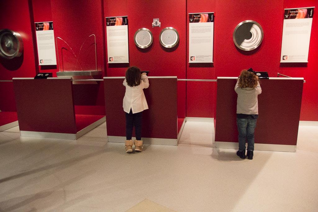 Museo de ciencias y tecnología