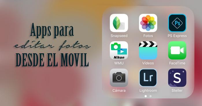 Resultado de imagen para apps para fotos