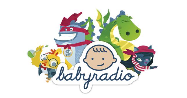 babyradio la primera emisora infantil