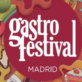 Gastrofestival, festival de gastronomía también para niños