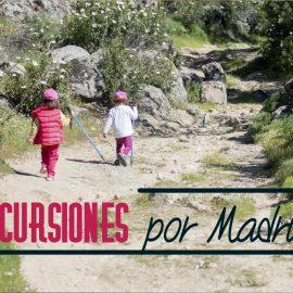 De ruta y senderismo por la Comunidad de Madrid