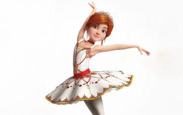 Ballerina, la película