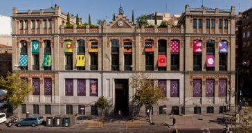 La Casa Encendida: talleres y cultura para niños