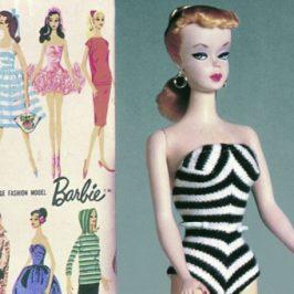 Exposición de Barbie: 58 años de historia