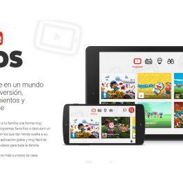 ¿Qué es YouTube Kids y cómo funciona?