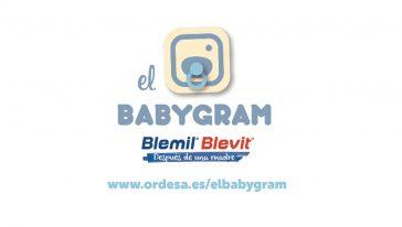 Blevit inicia su casting de bebé
