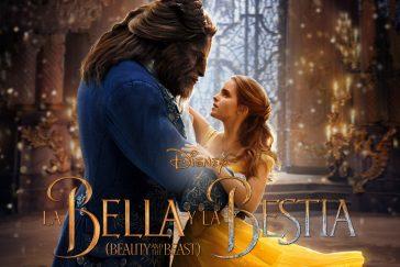 La Bella y la Bestia vuelve a los cines con personajes reales