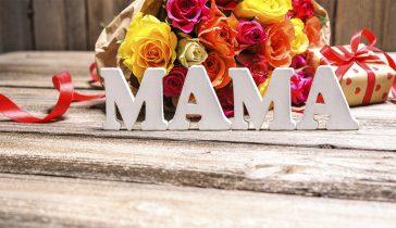 5 regalos originales para embarazas en el día de la madre
