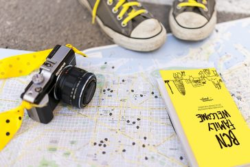 Una guía con todos los lugares perfectos para ir en familia
