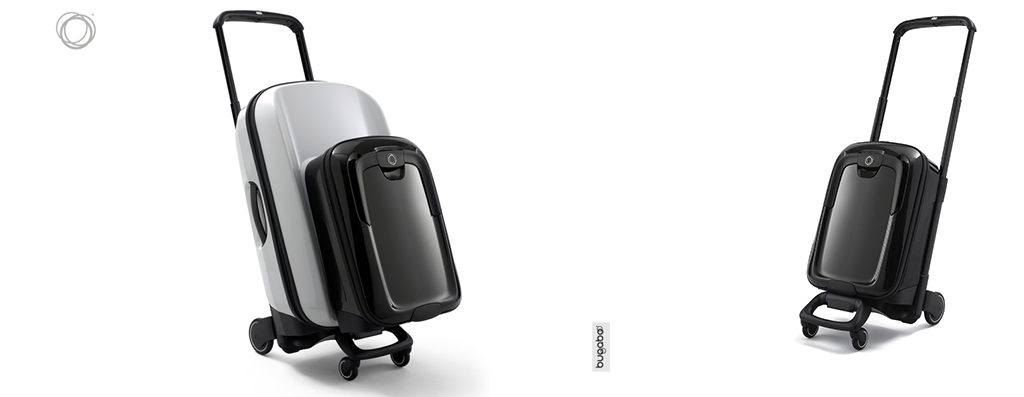 bugaboo lanza maletas de viaje