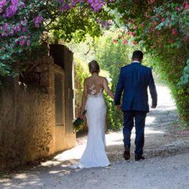 Reportajes de boda en Sant Cugat del Vallès