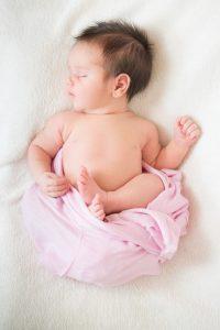 fotografo recien nacido