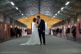 fotos boda cuadra