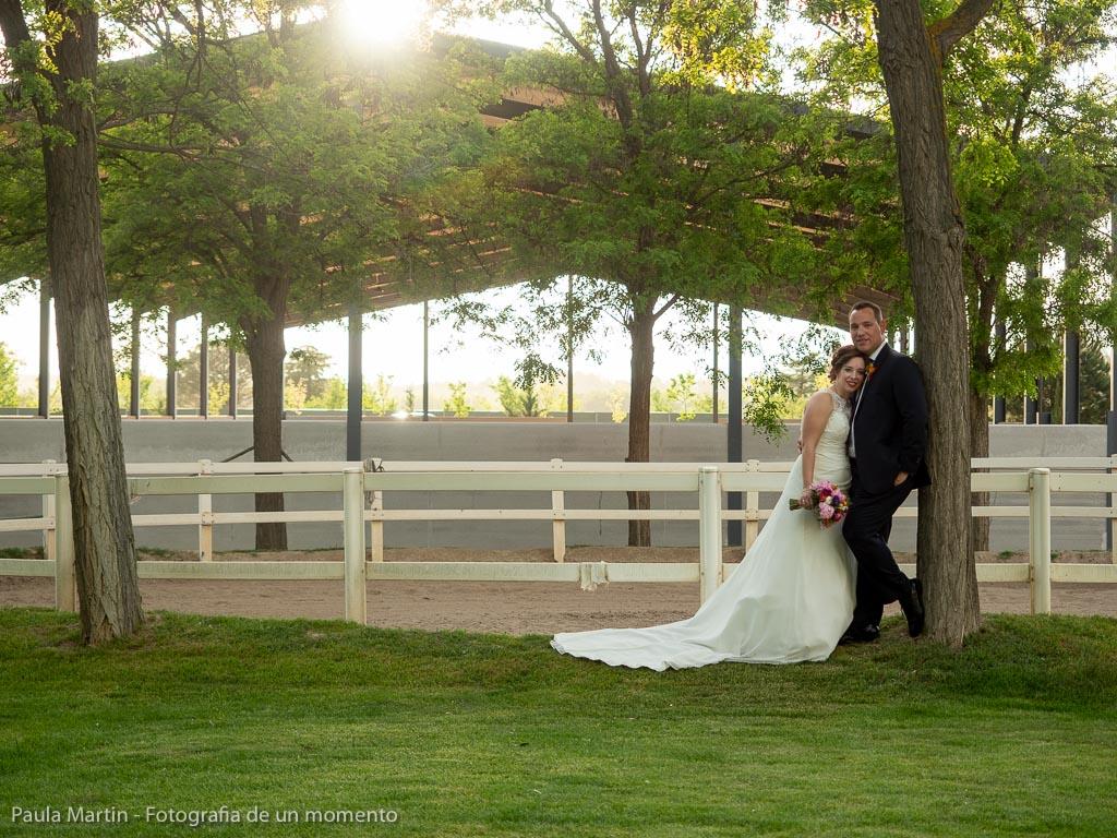posado boda