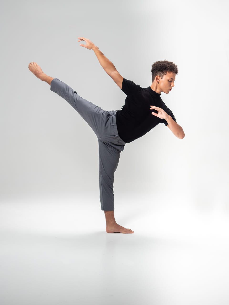 fotos bailarines audiciones