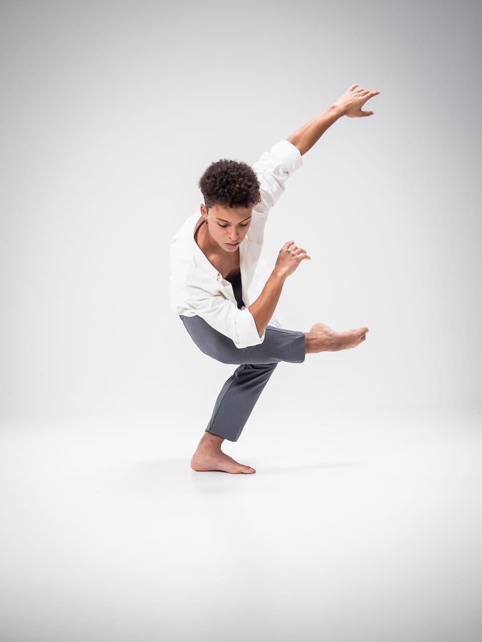 sesion fotos ballet