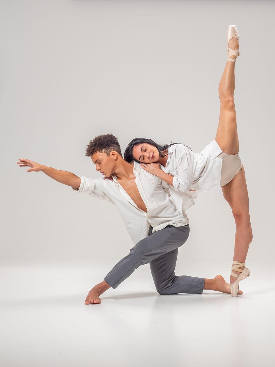 fotografo ballet