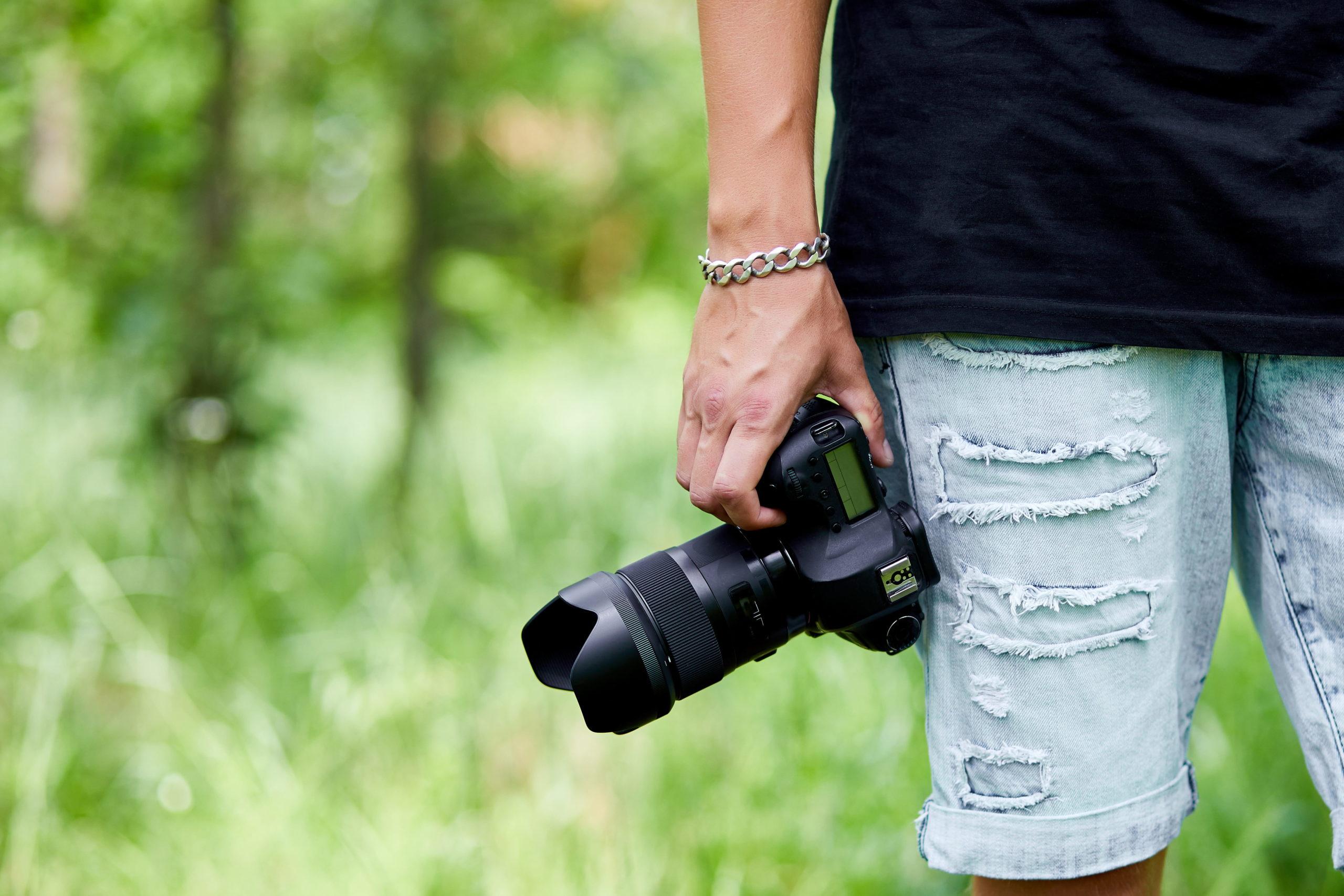 que es mejor canon o Nikon